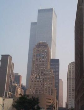 Photo: World Trade Center