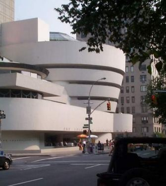 Photo: Guggenheim Museum