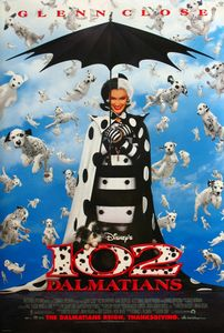 "<strong class=""MovieTitle"">102 Dalmatians</strong> (2000)"