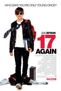 "<strong class=""MovieTitle"">17 Again</strong> (2009)"