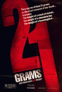 "<strong class=""MovieTitle"">21 Grams</strong> (2003)"