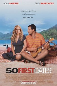 "<strong class=""MovieTitle"">50 First Dates</strong> (2004)"
