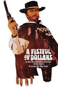 """<strong class=""""MovieTitle"""">Per un pugno di dollari</strong> [<strong class=""""MovieTitle"""">A Fistful of Dollars</strong>] (1964)"""
