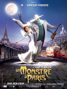 "<strong class=""MovieTitle"">Un Monstre à Paris</strong> [<strong class=""MovieTitle"">A Monster in Paris</strong>] (2011)"