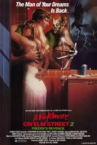 "<strong class=""MovieTitle"">A Nightmare on Elm Street Part 2: Freddy's Revenge</strong> (1985)"