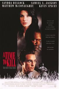 "<strong class=""MovieTitle"">A Time to Kill</strong> (1996)"