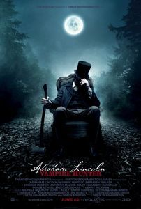 "<strong class=""MovieTitle"">Abraham Lincoln: Vampire Hunter</strong> (2012)"