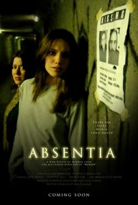 "<strong class=""MovieTitle"">Absentia</strong> (2011)"