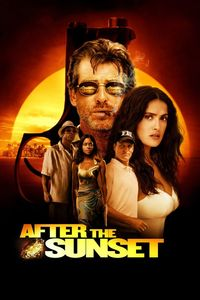 "<strong class=""MovieTitle"">After The Sunset</strong> (2004)"