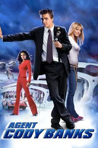 "<strong class=""MovieTitle"">Agent Cody Banks</strong> (2003)"