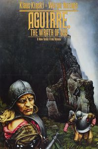 "<strong class=""MovieTitle"">Aguirre, der Zorn Gottes</strong> [<strong class=""MovieTitle"">Aguirre, the Wrath of God</strong>] (1972)"