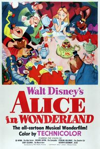 "<strong class=""MovieTitle"">Alice in Wonderland</strong> (1951)"