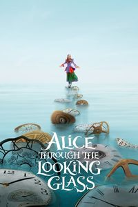"<strong class=""MovieTitle"">Alice through the Looking Glass</strong> (2016)"