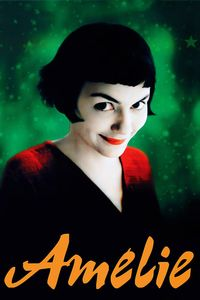 "<strong class=""MovieTitle"">Le Fabuleux destin d'Amélie Poulain</strong> [<strong class=""MovieTitle"">Amélie From Montmartre</strong>] (2001)"