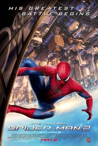 "<strong class=""MovieTitle"">The Amazing Spider-Man 2</strong> (2014)"