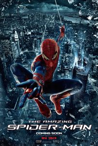 "<strong class=""MovieTitle"">The Amazing Spider-Man</strong> (2012)"