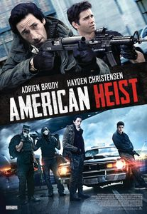 "<strong class=""MovieTitle"">American Heist</strong> (2014)"