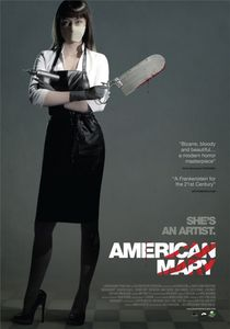 "<strong class=""MovieTitle"">American Mary</strong> (2012)"