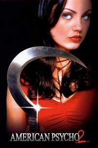 "<strong class=""MovieTitle"">American Psycho II: All American Girl</strong> (2002)"