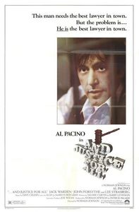 """<strong class=""""MovieTitle"""">…and justice for all.</strong> (1979)"""