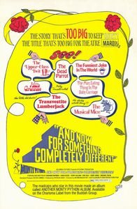 "<strong class=""MovieTitle"">And now for Something Completely Different</strong> (1971)"
