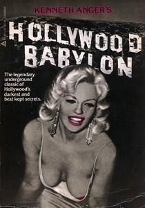 "<em class=""BookTitle"">Hollywood Babylon</em>, Kenneth Anger"