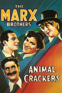 "<strong class=""MovieTitle"">Animal Crackers</strong> (1930)"