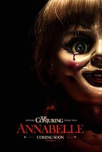"<strong class=""MovieTitle"">Annabelle</strong> (2014)"