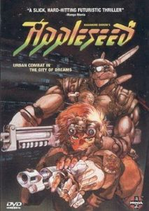 "<strong class=""MovieTitle"">Appurushîdo</strong> [<strong class=""MovieTitle"">Appleseed</strong>] (1988)"