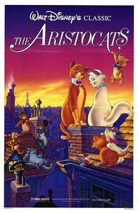 "<strong class=""MovieTitle"">The Aristocats</strong> (1970)"