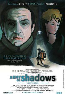 """<strong class=""""MovieTitle"""">L'armée des ombres</strong> [<strong class=""""MovieTitle"""">Army of Shadows</strong>] (1969)"""