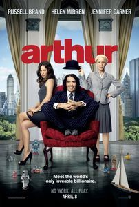 "<strong class=""MovieTitle"">Arthur</strong> (2011)"