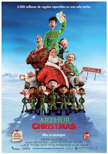 "<strong class=""MovieTitle"">Arthur Christmas</strong> (2011)"