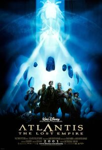"<strong class=""MovieTitle"">Atlantis: The Lost Empire</strong> (2001)"
