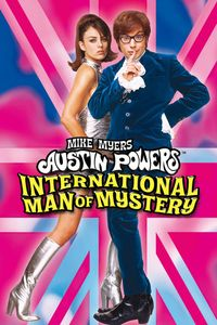 "<strong class=""MovieTitle"">Austin Powers: International Man of Mystery</strong> (1997)"