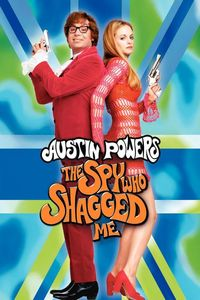 "<strong class=""MovieTitle"">Austin Powers: The Spy Who Shagged Me</strong> (1999)"