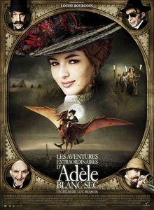 """<strong class=""""MovieTitle"""">Les aventures extraordinaires d'Adèle Blanc-Sec</strong> (2010)"""