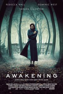"<strong class=""MovieTitle"">The Awakening</strong> (2011)"