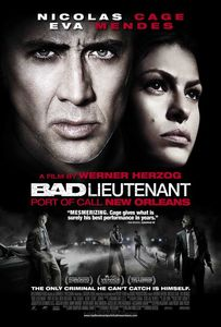 "<strong class=""MovieTitle"">The Bad Lieutenant: Port of Call – New Orleans</strong> (2009)"