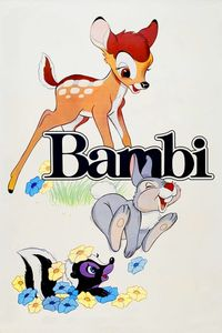 "<strong class=""MovieTitle"">Bambi</strong> (1942)"
