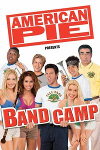 "<strong class=""MovieTitle"">Band Camp</strong> aka <strong class=""MovieTitle"">American Pie Presents: Band Camp</strong> (2005)"