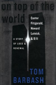 "<em class=""BookTitle"">On Top of the World</em>, Tom Barbash"