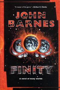 "<em class=""BookTitle"">Finity</em>, John Barnes"