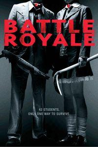 """<strong class=""""MovieTitle"""">Batoru rowaiaru</strong> [<strong class=""""MovieTitle"""">Battle Royale</strong>] (2000)"""