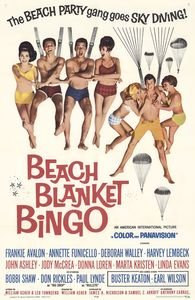 "<strong class=""MovieTitle"">Beach Blanket Bingo</strong> (1965)"