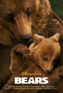 "<strong class=""MovieTitle"">Bears</strong> (2014)"