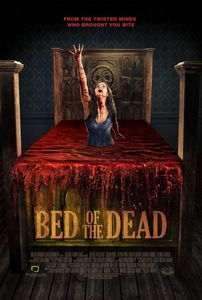 "<strong class=""MovieTitle"">Bed of the Dead</strong> (2016)"