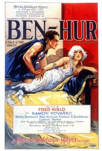 "<strong class=""MovieTitle"">Ben-Hur: A Tale of the Christ</strong> (1925)"