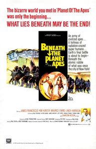 "<strong class=""MovieTitle"">Beneath the Planet of the Apes</strong> (1970)"
