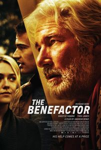 "<strong class=""MovieTitle"">The Benefactor</strong> (2015)"